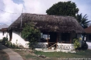 Beach Villa auf Praslin