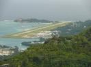 Flughafen Mahé